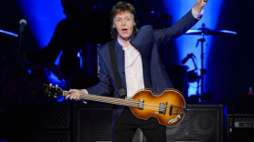 """Stream """"Fuh You"""" new song Paul McCartney"""