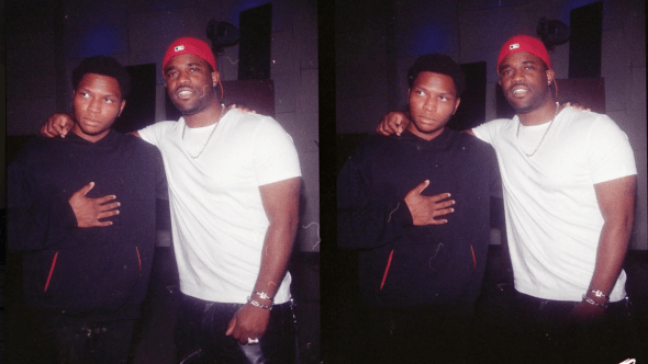Gallant ASAP Ferg Doesn't Matter In the Room