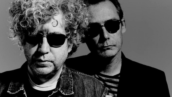 The Jesus and Mary Chain to work on new album after damage and joy tour