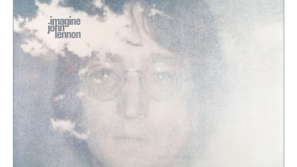 John Lennon Imagine the Ultimate Collection reissue box set