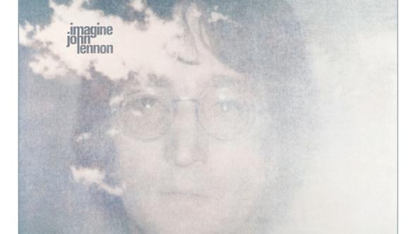 John Lennon Imagine the Ultimate Collection reissue box set