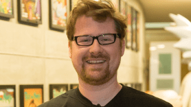 Justin Roiland Rick and Morty Solar Opposites Hulu Tv Show