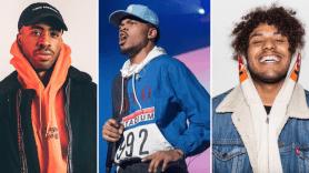 Stream Reboot chance the rapper kami joey