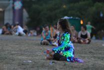 Lollapalooza 2018, photo by Heather Kaplan