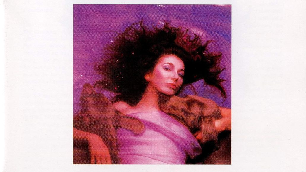 kate bush hounds of love The 100 Greatest Albums of All Time