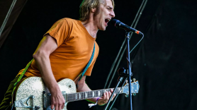 """Stream """"Kill Yourself Live"""" new song Mudhoney"""