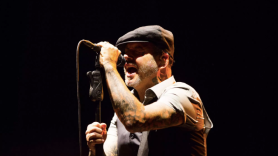 mike ness trump fight