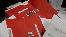 Netflix red envelope mail delivery 3 million
