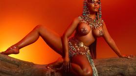 Nicki Minaj Queen Beats 1 Radio