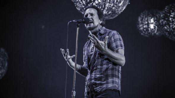 Pearl Jam, Lior Phillips, Grunge, Wrigley Field