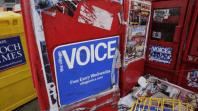 RIP Village Voice Dead Shut Down Ending