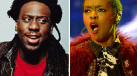 Robert Glasper accuses Lauryn Hill of stealing music