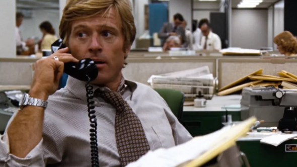 Robert Redford confirms retirement from acting