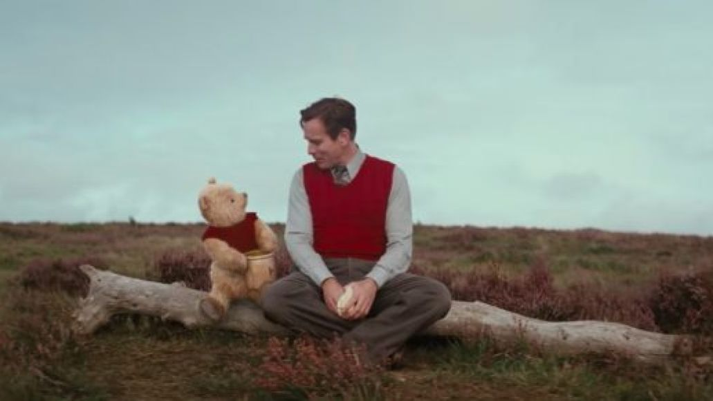 Christopher Robin (Disney)