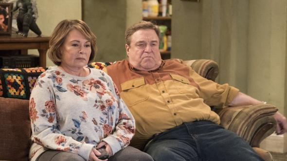 roseanne john goodman killed off dead abc conners