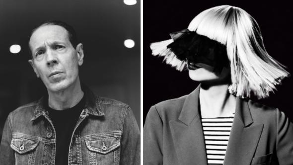 Scott Walker and Sia