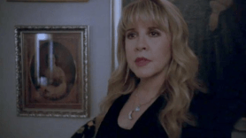 Stevie Nicks in American Horror Story: Coven