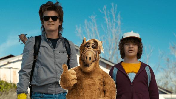 Stranger Things, Netflix