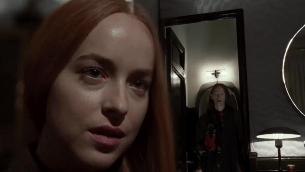 Watch new Suspiria trailer 2018 remake