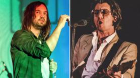 Tame Impala Kevin Parker Arctic Monkeys Alex Turner Collaboration Ben Kaye Lior Phillips