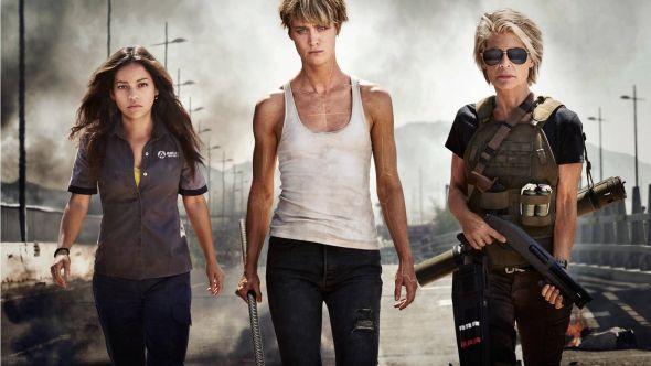 Terminator: Dark Fate (Paramount)