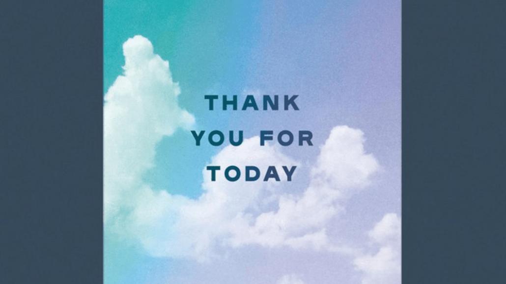 thank you for today stream album death cab Death Cab for Cutie unveil new album, Thank You for Today: Stream
