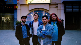 Wavves announce 2018 Tour dates with Beach Fossils