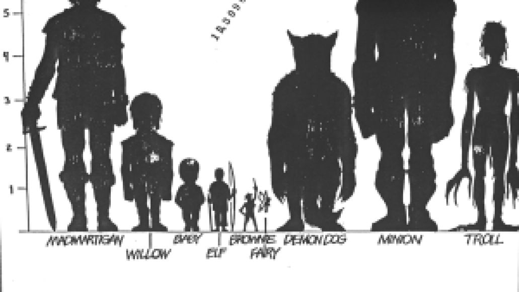 willow lucasfilm races size concept art willow lucasfilm races size concept art