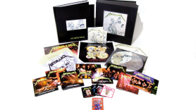 And Justice For All Deluxe Box Set