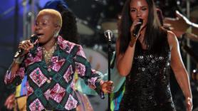 "Angélique Kidjo ""The Great Curve"" Questlove Alicia Keys Blood Orange"