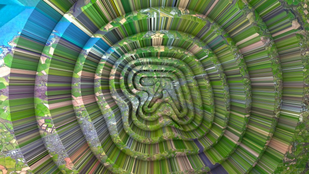 Aphex Twin - Collapse