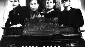 Bauhaus The Bela Session Bela Lugosi's Dead Graham Trott