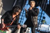 Billy Idol KAABOO 2018, photo by Alive Coverage