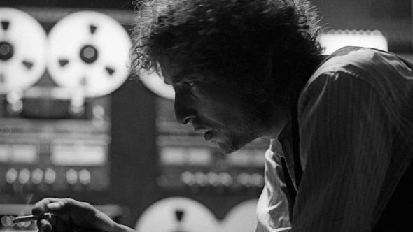 Bob Dylan more blood more tracks bootleg box set
