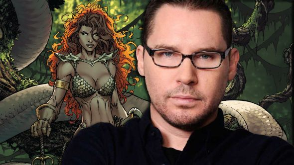 Bryan Singer Direct Red Sonja Millennium