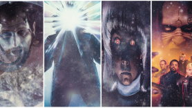 Dark Star, The Thing, Village of the Damned, Ghosts of Mars