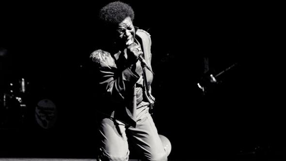Charles Bradley Isaac Sterling posthumous album Black Velvet Final LP I feel a change