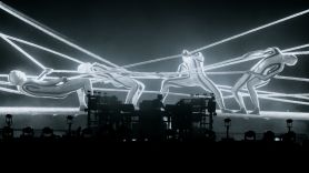 chemical brothers free yourself single