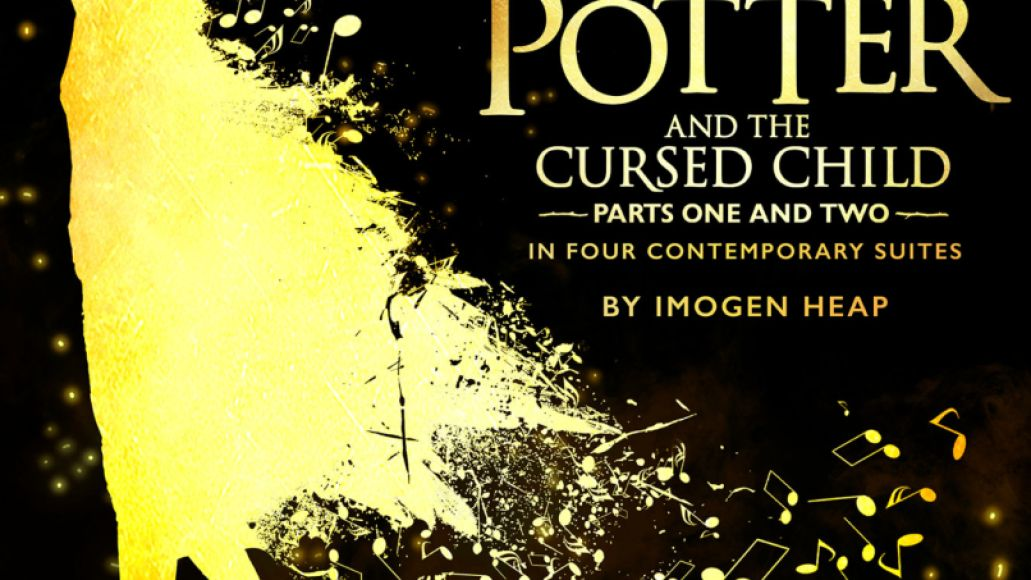 Harry Potter and the Cursed Child Soundtrack