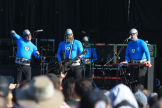 The Aquabats, Riot Fest 2018, photo by Heather Kaplan