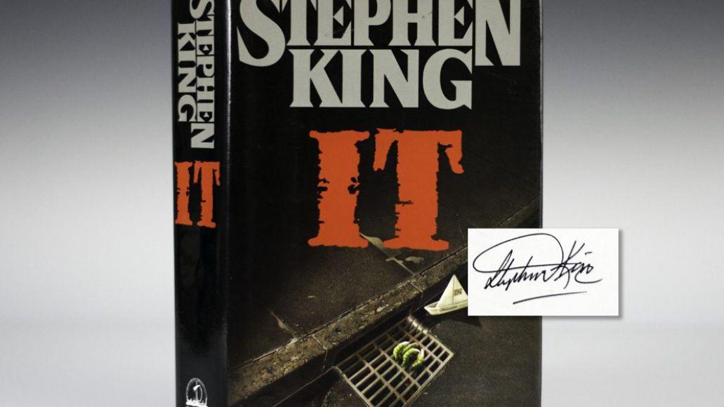 Stephen King, It, Raptis Rare Books