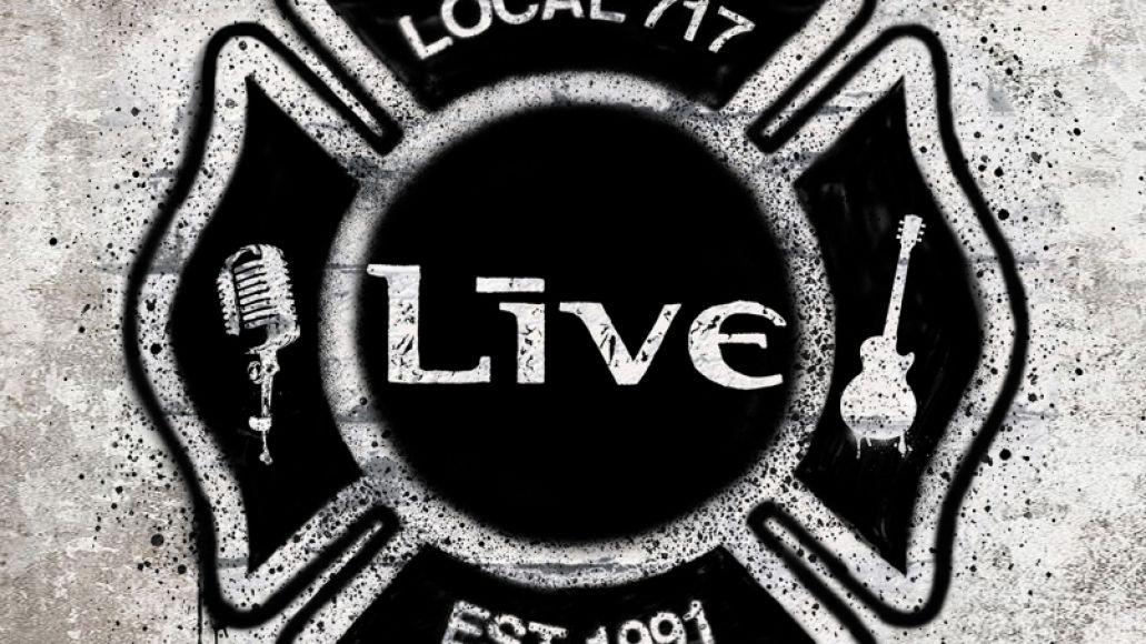 live local 717 new ep artwork