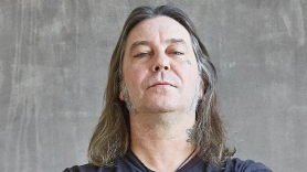 High on Fire's Matt Pike