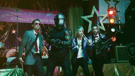 Muse Pressure Music Video