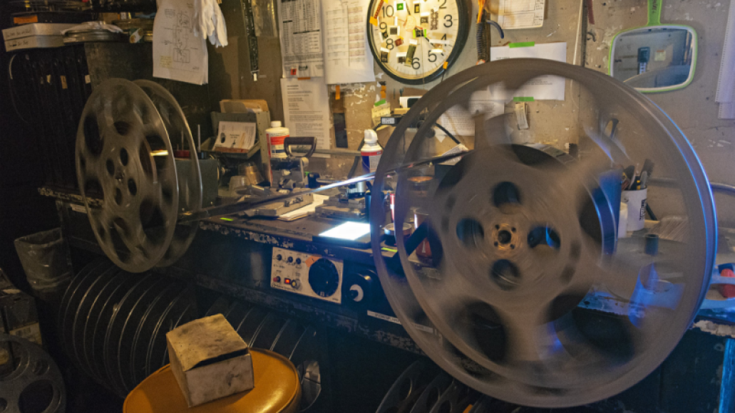 musicboxtheatre 70mm 0079 e1536948643849 The Film Stays in the Picture: A Guide to 70mm Film Projection