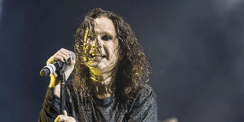 Ozzy Osbourne sues AEG | Music | celebretainment.com