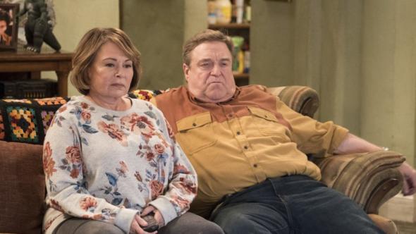 Roseanne Barr The Conners Death John Goodman Opioids
