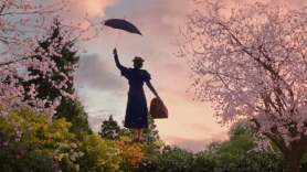 Mary Poppins Returns, Walt Disney Pictures