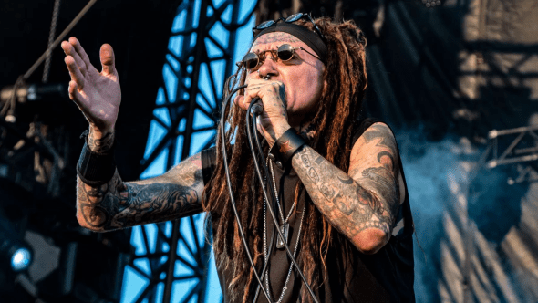 Ministry 2018 tour dates
