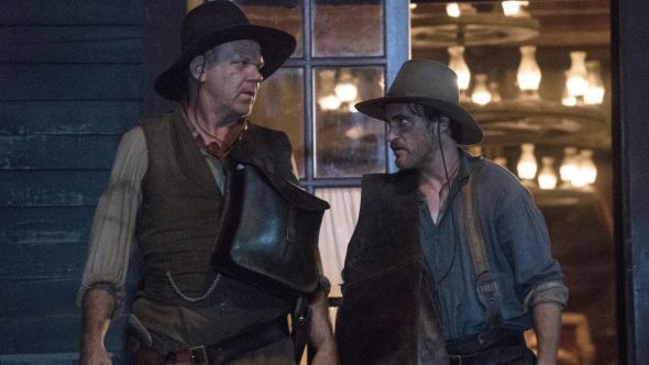 The Sisters Brothers (Annapurna)